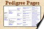 Borzoi Central's Pedigree Pages